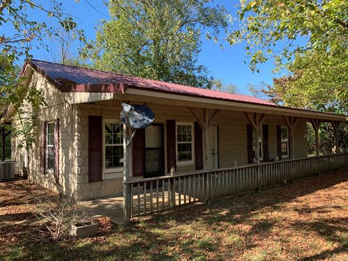 Newly Remodeled Home For Sale In TN : Michie : McNairy County : Tennessee