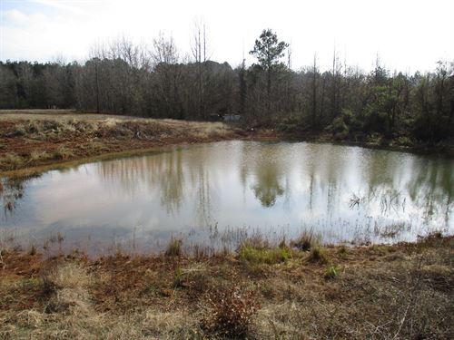 Farm/Ranch, East Texas Real Estate : Jacksonville : Cherokee County : Texas