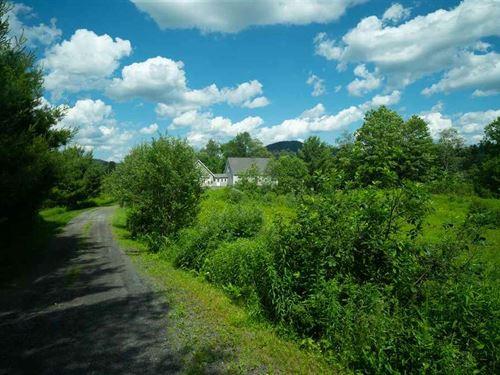 Riverbend Meadows : Marshfield : Washington County : Vermont