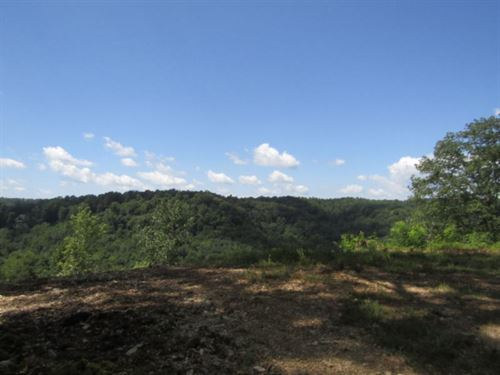 24+ Ac Close To Center Hill Lake : Smithville : Dekalb County : Tennessee