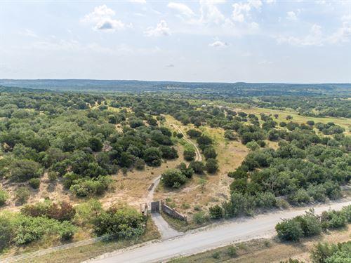 Rancho El Arroyo : Cisco : Eastland County : Texas