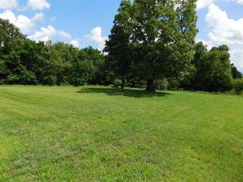 Large Home Building Lot Harrison : Harrison : Boone County : Arkansas