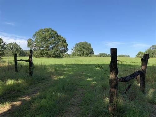 Prime Recreational Property Close : Collins : Saint Clair County : Missouri
