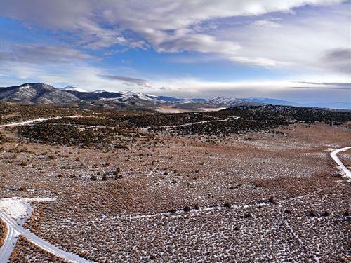 Rocky Mountain Land, Power, $449/Mo : Fort Garland : Costilla County : Colorado