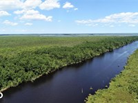 Roper Island : Fairfield : Hyde County : North Carolina