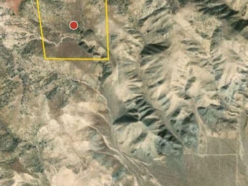 Raw/Developable Vacant Land Near MO : Mojave : Kern County : California