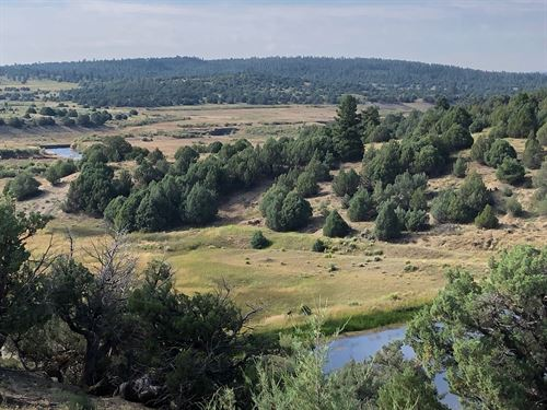 Land Laguna Vista Sub Division : Rutheron : Rio Arriba County : New Mexico