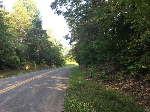 3+ Acres in Nathalie, VA : Nathalie : Halifax County : Virginia