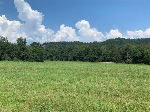 Building Lot Misty River Resort : Burkesville : Cumberland County : Kentucky
