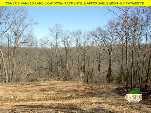 Fantastic Property In Central Mo : Climax Springs : Camden County : Missouri