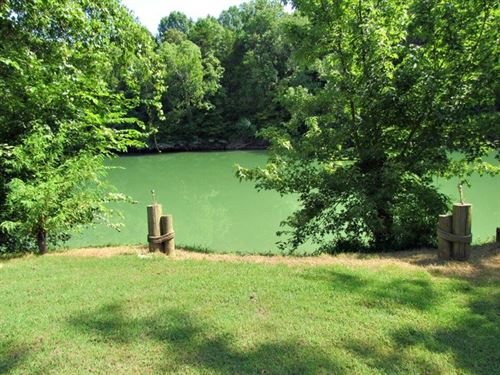 3 Buffalo Riverfront Lots Linden : Linden : Perry County : Tennessee