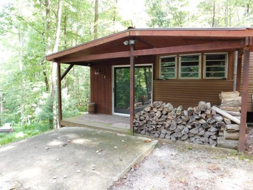 2.78 Secluded Acres Lost River : Mathias : Hardy County : West Virginia
