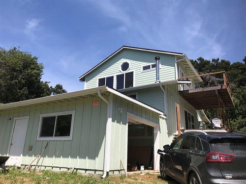 Coastal Properties, Gold Beach, OR : Gold Beach : Curry County : Oregon