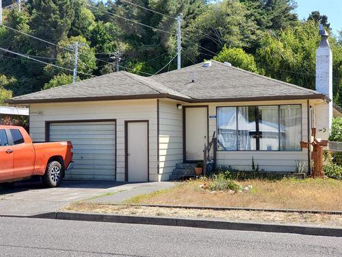 Coastal Properties Gold Beach, OR : Gold Beach : Curry County : Oregon