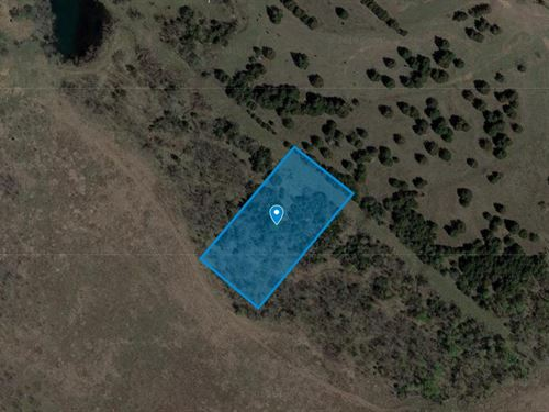 1.5 Acres For Sale In Palmer, Tx : Palmer : Ellis County : Texas