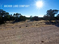 Beautiful 40 Acre Ranch Lot 12 : Corona : Torrance County : New Mexico