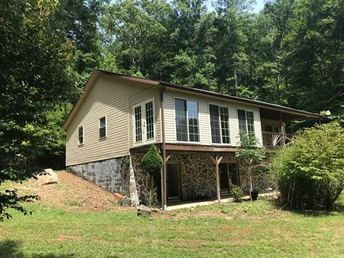5 Acres Beautiful Home And Private : Ivydale : Clay County : West Virginia
