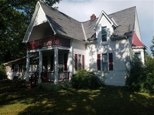 Southern Missouri 2 Story Home : Winona : Shannon County : Missouri