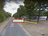 .18 Acres With No Hoa : Log Cabin : Henderson County : Texas