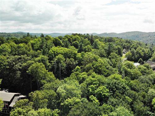 1.39 Acres in Blowing Rock, Wat : Blowing Rock : Watauga County : North Carolina