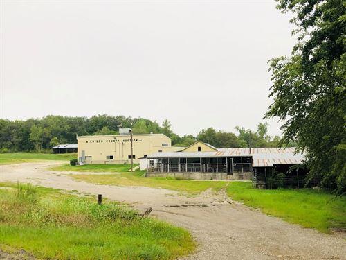11.94 Acres Endless Possibilities : Atchison : Kansas