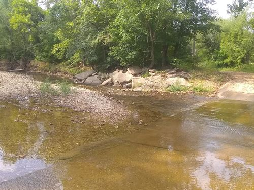 97 Acres Pasture, Woods : Bixby : Iron County : Missouri