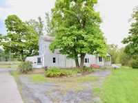 24 +/- Acres With Farm House : Milesburg : Centre County : Pennsylvania