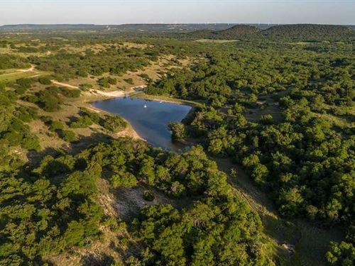 North Mountain Ranch : Sidney : Comanche County : Texas