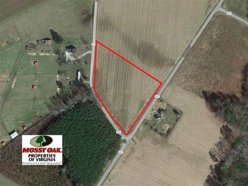 4 Acres of Residential Land in Isl : Smithfield : Isle Of Wight County : Virginia