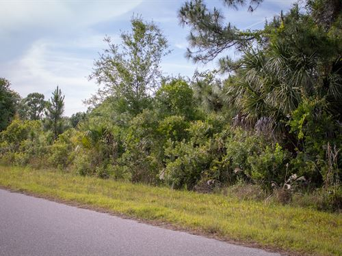 Fl Property 25 Minutes From Beach : Port Charlotte : Charlotte County : Florida