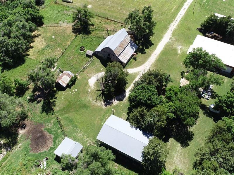 Hunting / Wildlife Farm Acreage : Ellis : Trego County : Kansas