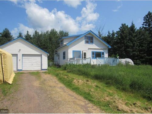 Country Home Acreage Northern : Moose Lake : Carlton County : Minnesota
