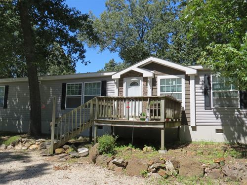 New on Market Home in Everton, MO : Everton : Dade County : Missouri