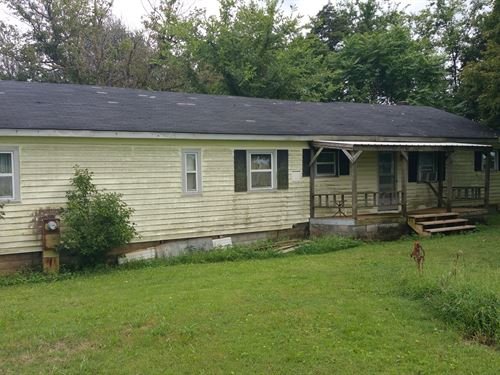 Mobile Home 2 Acre Lot Franklin KY : Franklin : Simpson County : Kentucky