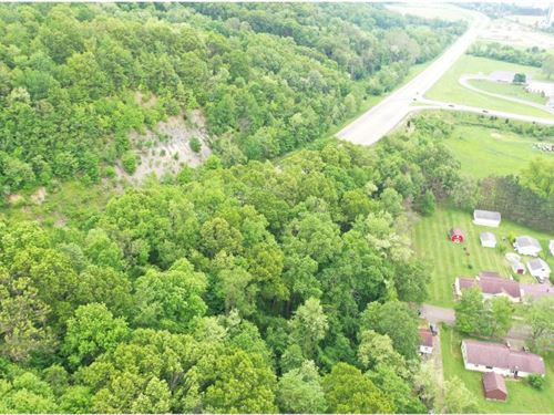 Accessible Tuscarawas Property : Newcomerstown : Tuscarawas County : Ohio