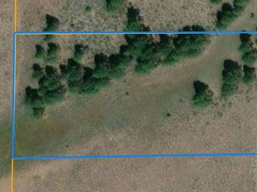 4.95 Acres In Klamath County Or : Beatty : Klamath County : Oregon