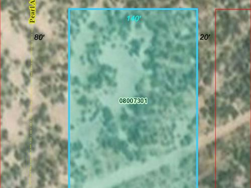 .64 Acres In Humboldt County Nv : Golconda : Humboldt County : Nevada