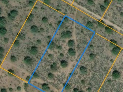 1.62 Acres In Klamath County Or : Chiloquin : Klamath County : Oregon