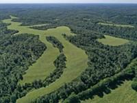 Beautiful 725 Acre Farm Tunas, MO : Tunas : Dallas County : Missouri