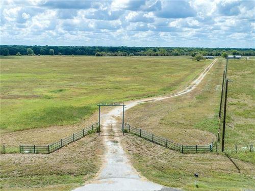 Development, Investment, Hunting : Wills Point : Van Zandt County : Texas