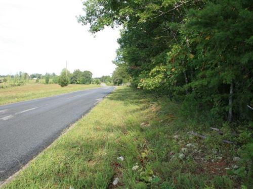 66.08 Acres Land Located : Axton : Pittsylvania County : Virginia