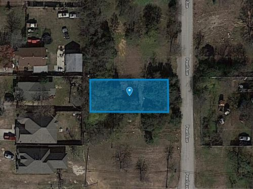 .14 Acres For Sale In Fort Worth : Fort Worth : Tarrant County : Texas
