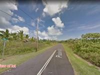Own Property On The Big Island : Pahoa : Hawaii County : Hawaii