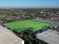 Mixed-Use Government-Owned Land : Manteca : San Joaquin County : California