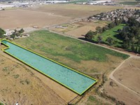 Multifamily Government Owned Land : Manteca : San Joaquin County : California
