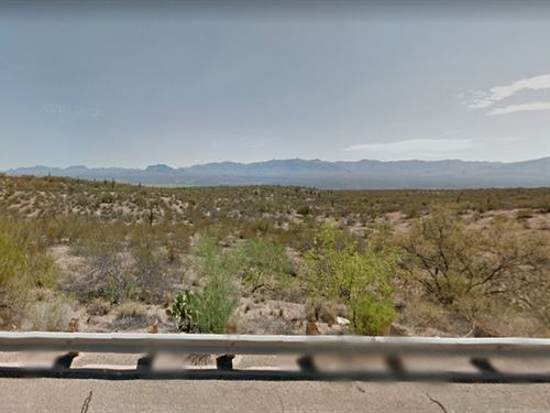 Cheapest 20 Acres In Pinal County : San Manuel : Pinal County : Arizona