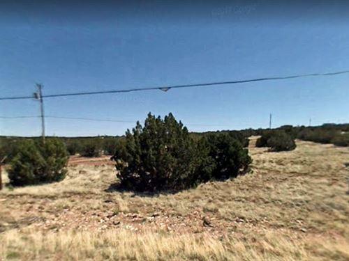 Breathtaking Parcel 3.48 Acres : Snowflake : Navajo County : Arizona