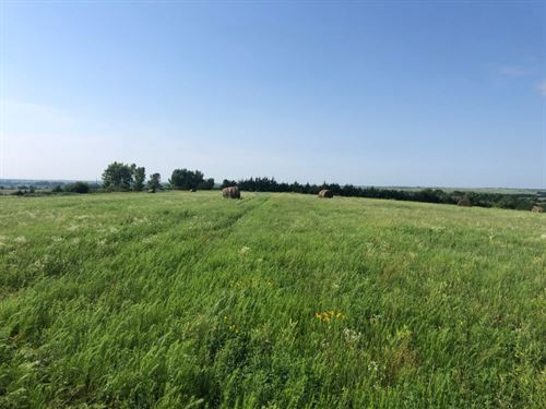 Hazard Acres : Hazard : Sherman County : Nebraska