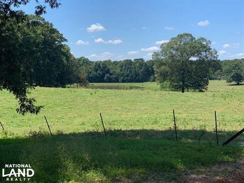Chicken Farm Smith County Mississip : Pulaski : Smith County : Mississippi