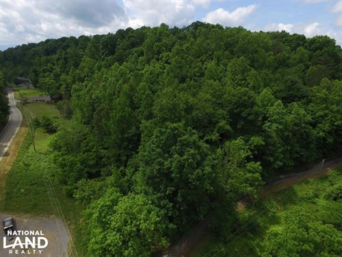 Pigeon Forge Development Tract : Pigeon Forge : Sevier County : Tennessee